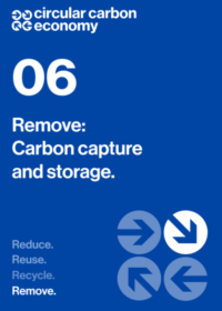 Remove: Carbon Capture and Storage