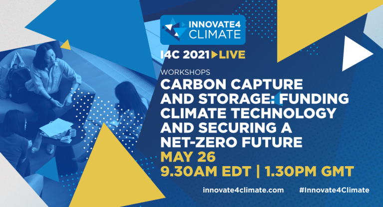 Carbon Capture and Storage: Funding Climate Technology and Securing a Net-Zero Future – Innovate4Climate